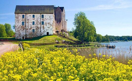 Day Cruise To Mariehamn Turku Aland Islands Viking Line
