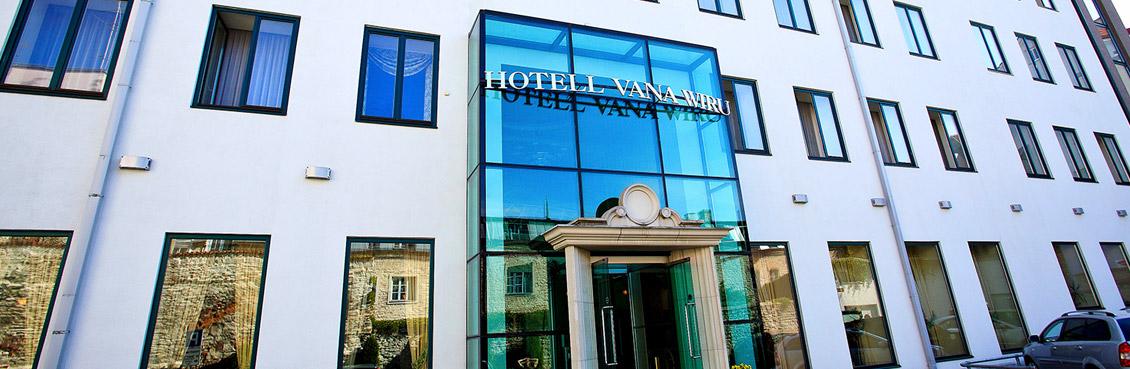 Hotel Palace Tallinn Estonia