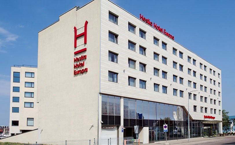 Hestia Hotel Europa Tallinna
