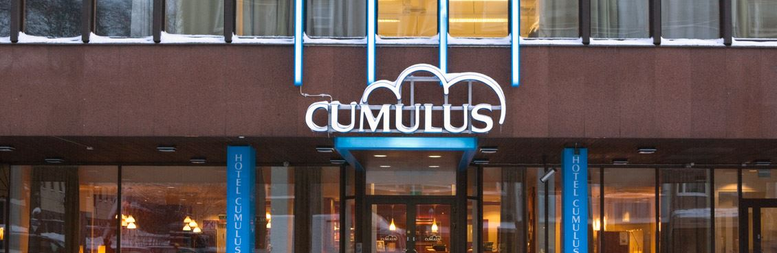 Cumulus City Turku Hotels Turku Viking Line