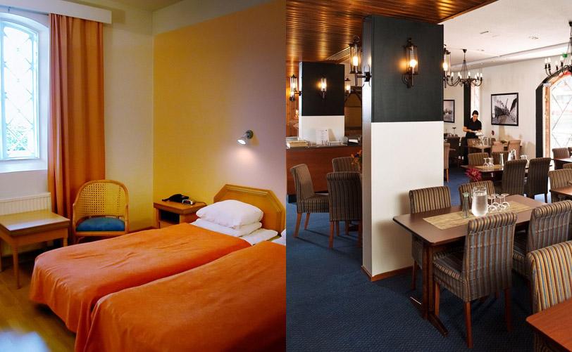 Hotel Seaport Hotels Turku Viking Line