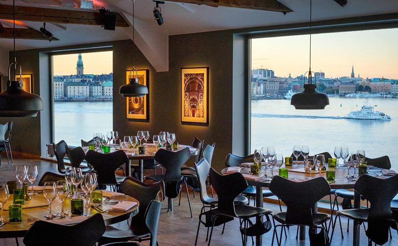 Fotografiska Experience Stockholm Sweden Viking Line