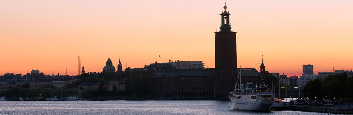 Escort girls Stockholm