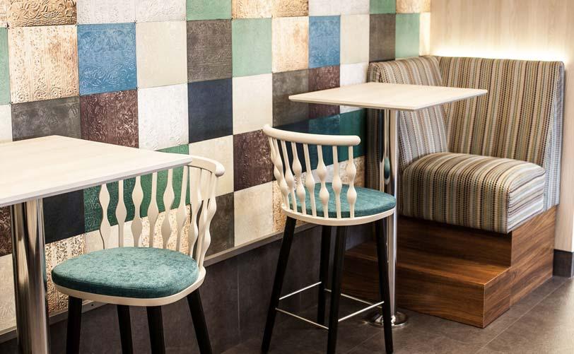 Restaurants - M/S Gabriella - Our Ships | Viking Line